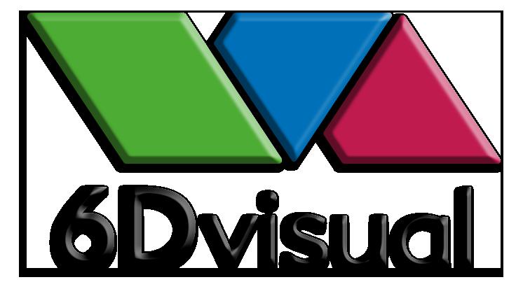 6Dvisual